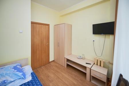 Эконом 1-местный 1-комнатный с ч/у, фото 1