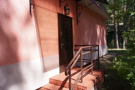Люкс 2-местный корпус 3 (№11), фото 7