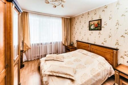 Люкс 1-местный 2-комнатный , фото 6