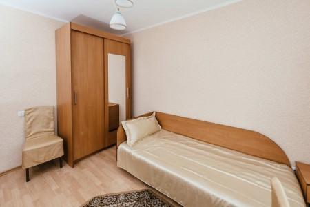 Стандартный 4-местный 3-комнатный, фото 3