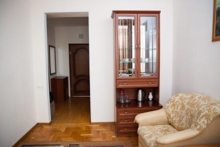 Люкс 2-местный 3-комнатный , фото 5