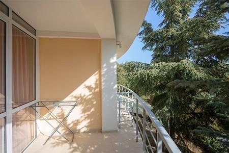 Стандарт 2-местный 2 этаж, корпус Аврора, фото 7