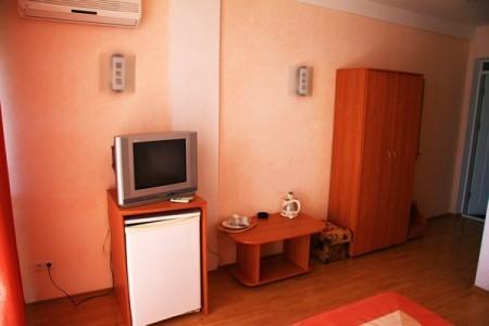 Стандарт 2-местный 3 этаж, корпус Аврора, фото 2