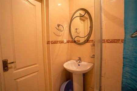 Улучшенный 2-местный 2-комнатный 1 этаж, корпус  Диана, фото 8