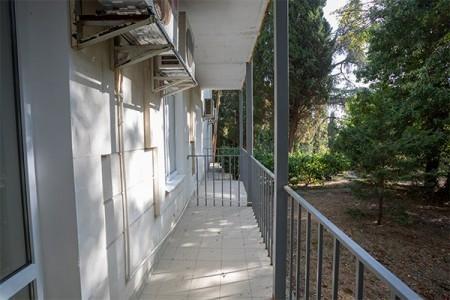 Улучшенный 2-местный 2-комнатный 1 этаж, корпус  Диана, фото 9