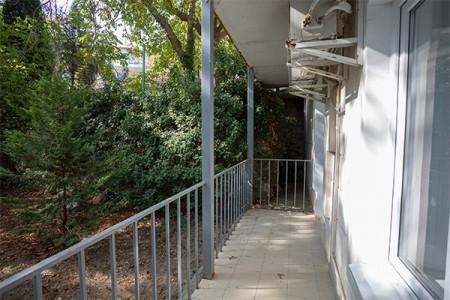 Улучшенный 2-местный 2-комнатный 1 этаж, корпус  Диана, фото 10