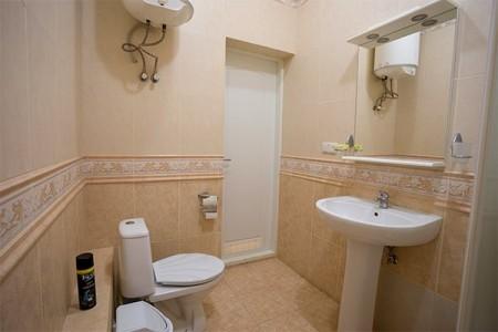 Улучшенный 2-местный  2-комнатный, корпус  Аврора, фото 7