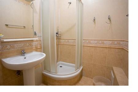 Улучшенный 2-местный  2-комнатный, корпус  Аврора, фото 8
