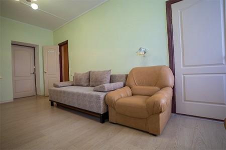 Улучшенный 2-местный 2-комнатный 2 этаж, корпус Диана, фото 4