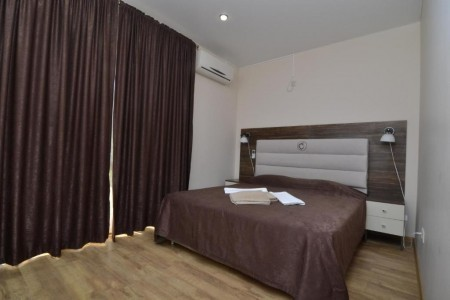 Стандартный 2-местный 1-комнатнй без балкона , фото 3