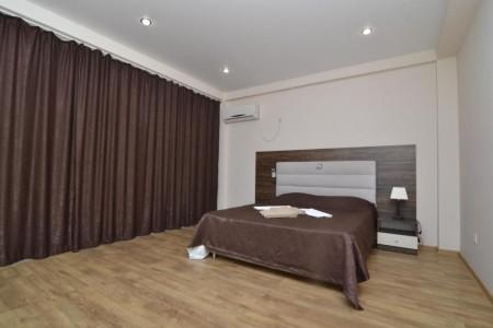 Стандартный 2-местный 1-комнатнй без балкона , фото 1