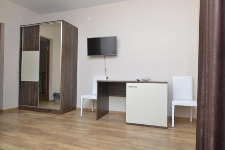 Стандартный 2-местный 1-комнатный с балконом , фото 3