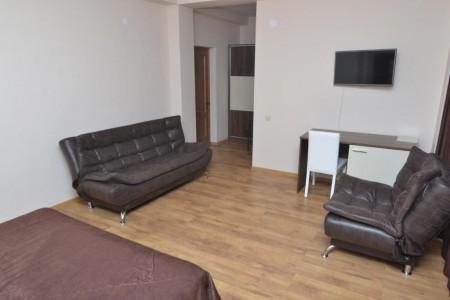Полулюкс 2-местный 1-комнатный , фото 5