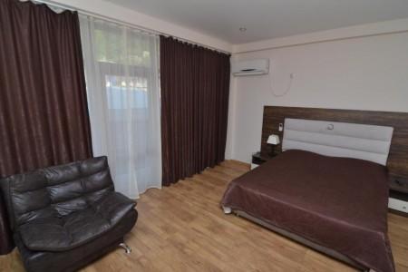 Полулюкс 2-местный 1-комнатный , фото 3