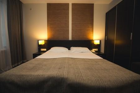 Стандартный 2-местный 1-комнатный Dbl, фото 2