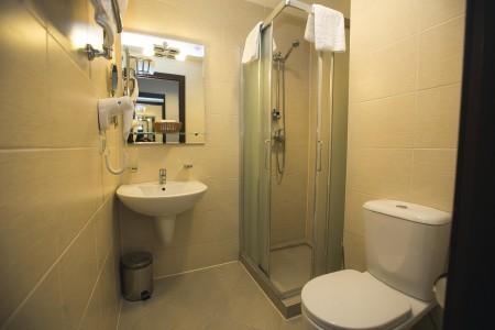 Стандартный 2-местный 1-комнатный Dbl, фото 4