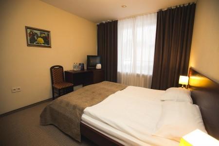 Стандартный 2-местный 1-комнатный Dbl, фото 3