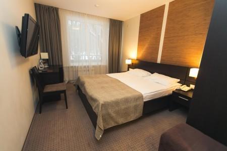 Стандартный 2-местный 1-комнатный Dbl, фото 1