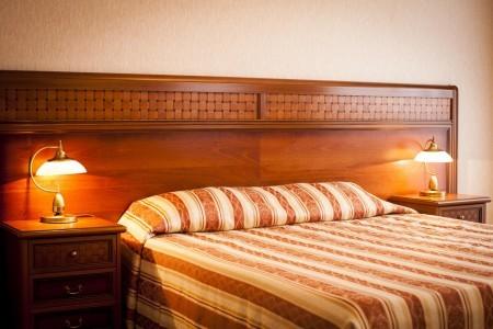 Джуниор сюит 2-местный 1-комнатный номер, фото 2