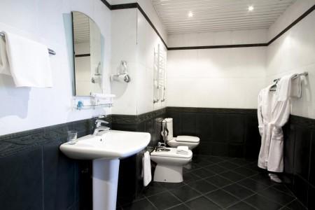 Suite 2-комнатный 2-местный, фото 7