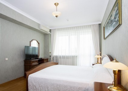 Suite 2-комнатный 2-местный, фото 2