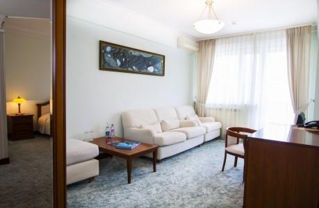 Королевский 2-комнатный 2-местный, фото 3
