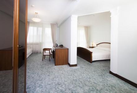 Королевский 2-комнатный 2-местный, фото 2