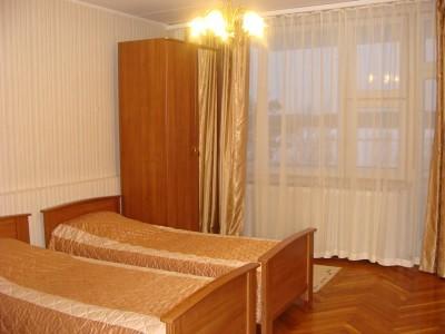 Делюкс 2-местный 2-комнатный фиксированный DL2 F2, фото 1