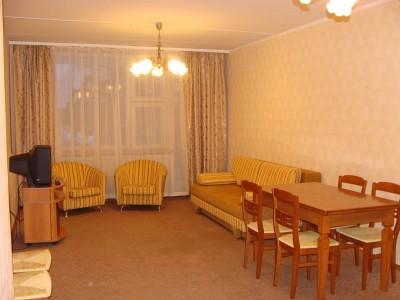 Делюкс 2-местный 2-комнатный фиксированный DL2 F2, фото 2