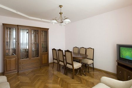 Апартамент 4-местный 3-комнатный стандарт APT S 3 , фото 4