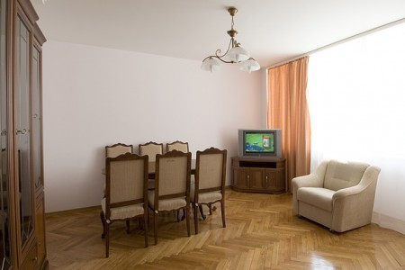 Апартамент 4-местный 3-комнатный стандарт APT S 3 , фото 5