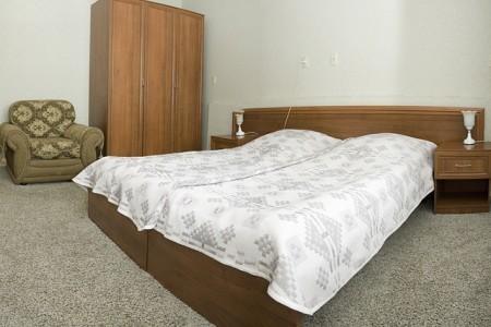 Апартамент 4-местный 3-комнатный стандарт APT S 3 , фото 1
