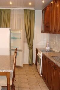 Апартамент 4-местный 3-комнатный стандарт APT S 3 , фото 7