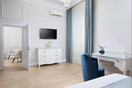 Сюит улучшенный 2-местный 3-комнатный, фото 3