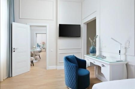 Сюит улучшенный 2-местный 3-комнатный, фото 4