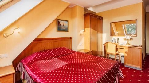 Двухместный 1-комнатный без балкона, фото 2