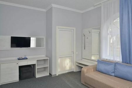 Стандарт №1 2-местный 2-комнатный, фото 2