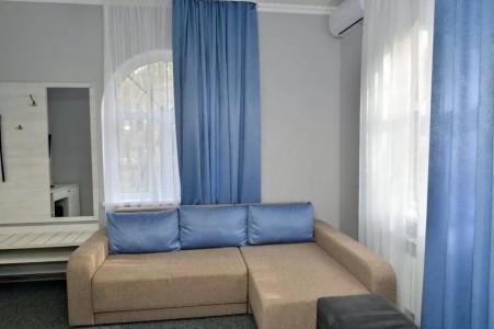 Стандарт №1 2-местный 2-комнатный, фото 3