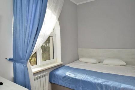 Стандарт №1 2-местный 2-комнатный, фото 1