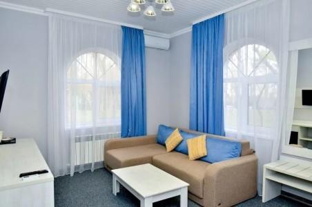 Стандарт №2 2-местный 2-комнатный, фото 2