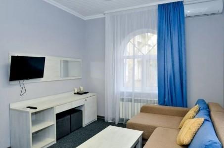 Стандарт №2 2-местный 2-комнатный, фото 3
