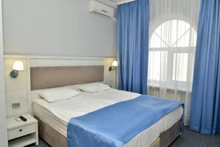 Стандарт №2 2-местный 2-комнатный, фото 1