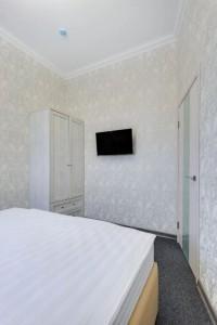 Люкс с террасой 2-местный 2-комнатный, фото 2