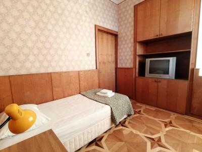 Стандарт 1-местный 1-комнатный  ( вид на море), фото 4