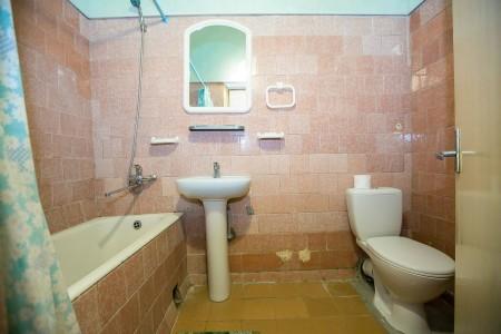 Стандартный 2-местный 1-комнатный, 1 категории (вид на море), фото 2