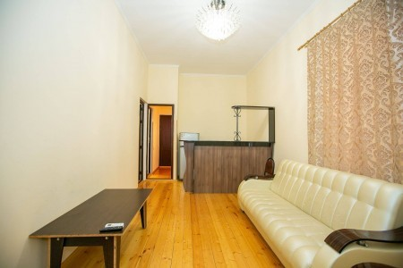 Люкс 2-местный 2-комнатный, типа