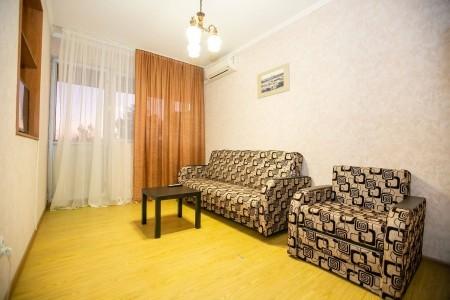 Люкс 2-х местный 2-х комнатный