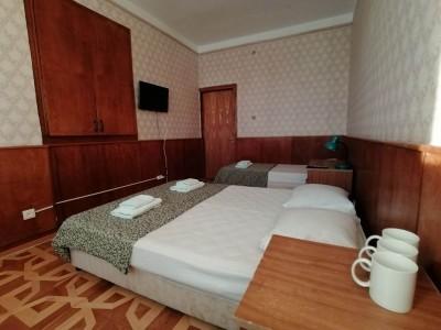 Стандартный 3-местный 1-комнатный (вид на море), фото 2