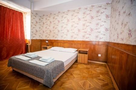 Люкс 4-местный 3-комнатный (вид на море), фото 1