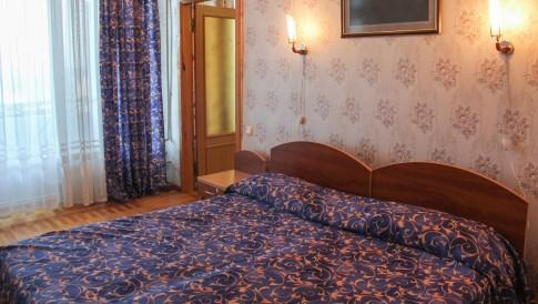 Семейный 3-местный 2-комнатный, фото 1